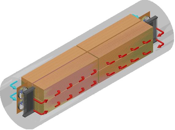 Купить вакуумную сушку древесины