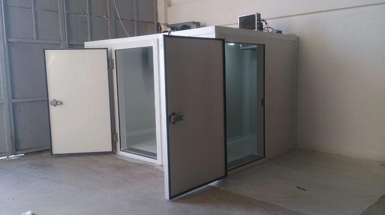 Холодильная испытательная камера