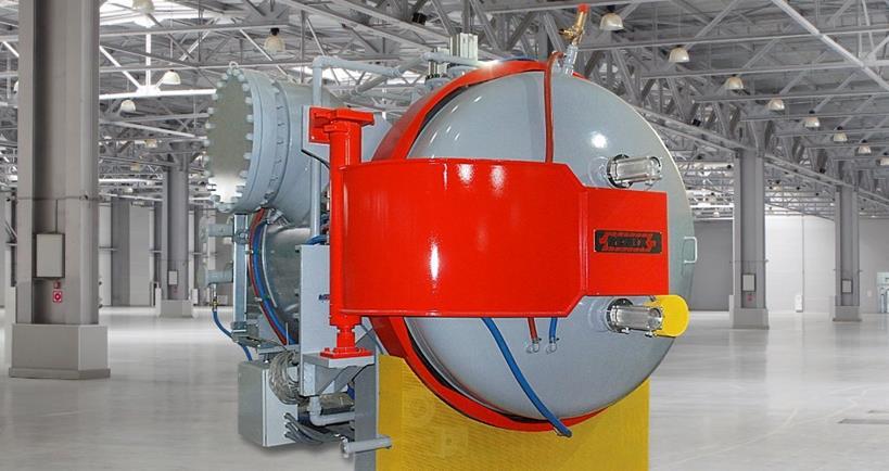 Оборудование для термической обработки металлов