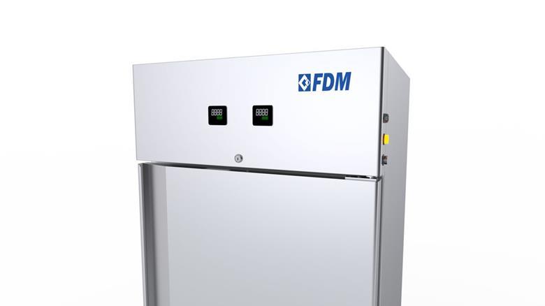 Лабораторная климатическая камера